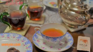 正山小種・桐木紅茶 (紅茶)