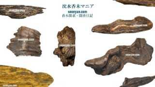 香木のブログ初苗庵